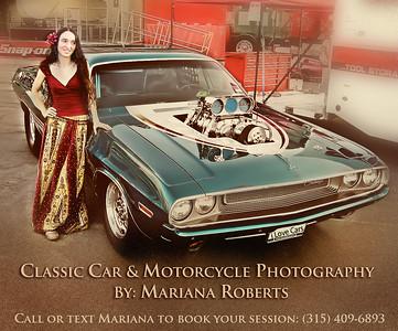 Syracuse Nationals Classic Car Show